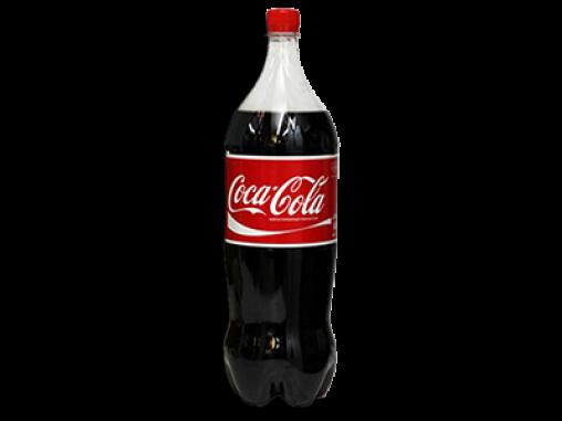 Кока-Кола 1,5л.