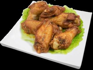 Куриные крылья Баффало